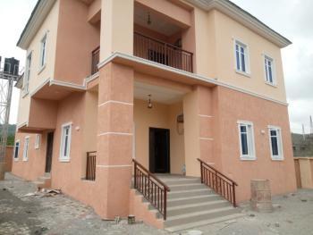 Brand-new 3 Bedroom Flat (just 2units in The Compound), Ushafa New Layout, Ushafa, Bwari, Abuja, Flat / Apartment for Rent