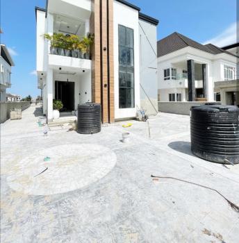 5 Bedroom Detached Duplex, Location: Osapa, Lagos Price: 450m, Osapa, Lekki, Lagos, Detached Duplex for Sale