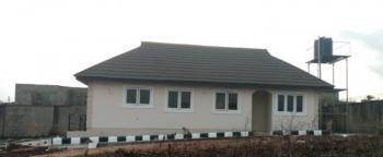 Luxury 2 Bedrooms Chalet, Safejo Street, Arokoje Area, Abeokuta North, Ogun, Detached Bungalow for Rent