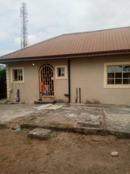 Cheap 3 Nos. of Mini Flat Within an Estate, Odofin Estate, Ebute - Igbogbo Road, Ikorodu, Lagos, Block of Flats for Sale