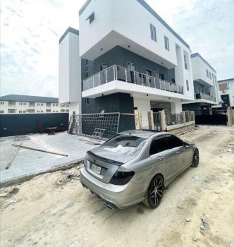 5 Bedroom Detached Duplex, Location: Ikate, Lekki, Lagos, Price:150m, Ikate Elegushi, Lekki, Lagos, Detached Duplex for Sale