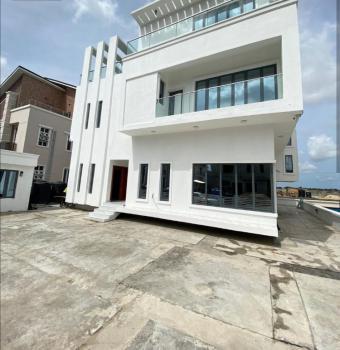 5 Bedroom Detached Home, Location: Osapa, Lekki, Lagosid Price, 300m, Osapa, Lekki, Lagos, Detached Duplex for Sale