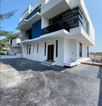 4 Bedroom Detached Home, Location: Lekki County, Lagos,price, 190m, Lekki, Lagos, Detached Duplex for Sale