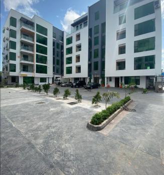 3 Bedrooms Apartment, Ikoyi, Lagos, Flat / Apartment for Sale
