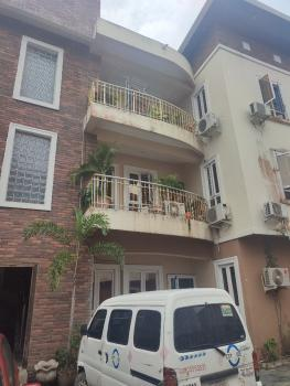 Spacious 3 Bedroom Apartment with Bq, Westgate Estate, Ologolo, Lekki, Lagos, Block of Flats for Sale