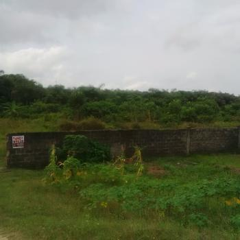 2acres of Prime Land for Sale in Badagry, Facing Express, Badagry - Seme Road, By Total Filling Station Opp Big Rccg Church, Badagry, Lagos, Mixed-use Land for Sale