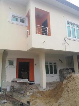 Luxury 3 Bedroom Duplex with Excellent Facilities, By Chevron 3, Lekki, Lagos, Terraced Duplex for Rent
