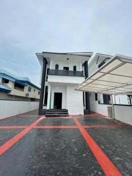 Newly Built and Spacious 5 Bedroom Duplex with Detailed Finishing, Ajah, Lagos, Detached Duplex for Sale