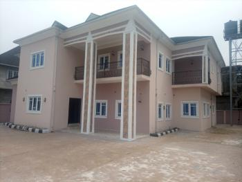 Luxurious and Exotic 5 Bedroom Detached Duplex, Shell Cooperative, Port Harcourt, Rivers, Detached Duplex for Rent