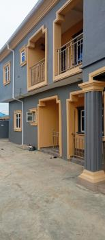 Newly Built 3 Bedroom at Developed Area with Good Road N Constant Pwr Suply, Ishefun Ayobo Ipaja Road, Ayobo, Lagos, Flat / Apartment for Rent