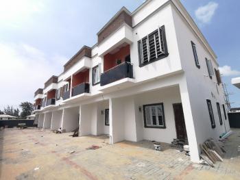 Brand New Property, Ikota, Lekki, Lagos, Terraced Duplex for Sale