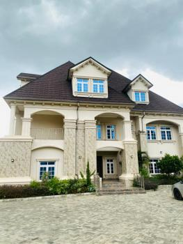 10 Bedroom Duplex with a 2 Bedroom Service Quarters, Ministers Hill, Maitama District, Abuja, Detached Duplex for Sale