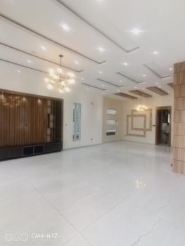 Luxury 4 Bedroom Semi Detached Duplex + Swimming Pool, Bq, Megamound Estate Off Lekki County Homes, Lekki Expressway, Lekki, Lagos, Semi-detached Duplex for Sale