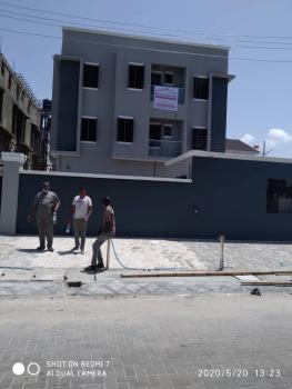 3 Bedrooms Luxury Flat + Bq, Ogunbowale Street, Off Whitesands Street, Ikate, Lekki, Lagos, Flat / Apartment for Rent