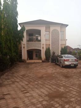 4 Bedroom Duplex, Sunnyvale Estate, Galadimawa, Abuja, Detached Duplex for Sale