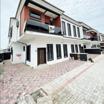 4 Bedroom Semi-detached Duplex, Orchid, Lekki, Lagos, Semi-detached Duplex for Rent