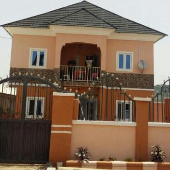 Luxury 6 Bedroom Detached Duplex with Italian Materials, Kubwa, Abuja, Detached Duplex for Sale