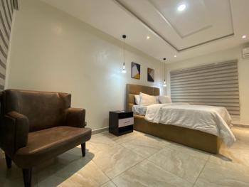 3 Bedroom Apartment, Lsdpc Estate Freedom Way Entrance, Lekki Phase 1, Lekki, Lagos, Flat / Apartment Short Let