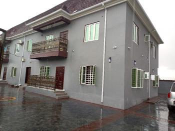 Luxury 2 Bedrooms Flat Available, Hopeville Estate, Sangotedo, Ajah, Lagos, Flat / Apartment for Rent