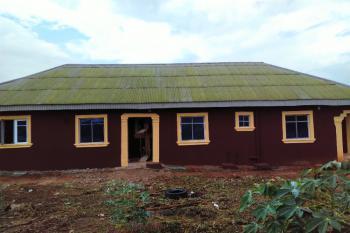2 Mini-flats Available, Ajegunle Araromi, Sotubo, Sagamu, Ogun, Mini Flat for Rent