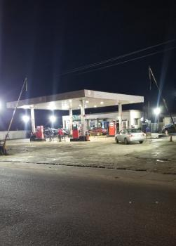 Functional, Well Patronized Filling Station with Very Active Bakery, Ikorodu Road, Irawo Bus Stop, Irawo, Kosofe, Lagos, Filling Station for Sale