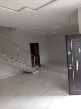 Newly Built Four Bedrooms Terrace Duplex Well Finished, Sangotedo, Ajah, Lagos, Flat / Apartment for Rent