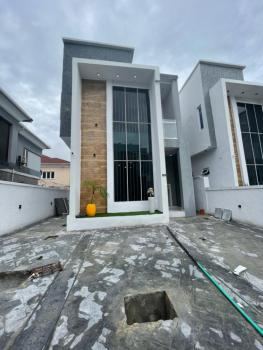 Luxury Newly Built 5 Bedroom Fully Detached Duplex with Bq, Ajah, Lagos, Detached Duplex for Sale