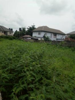 Six Plots of Perfectly Shaped Dry Land, Mgbouba, Off Nta Road, Port Harcourt, Rivers, Residential Land for Sale