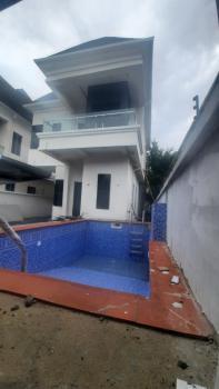 5 Bedroom Luxury Detached Duplex with Swimming Pool and Bq, Oniru, Victoria Island (vi), Lagos, Detached Duplex for Sale