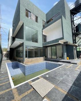 Best in Class Luxury, Lekki Phase 1, Lekki, Lagos, Detached Duplex for Sale