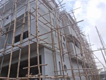 4 Bedroom Terrace Maisonette, Emcel Terraces, Ikate, Lekki, Lagos, Terraced Duplex for Sale