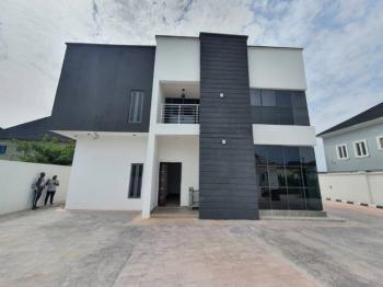 6 Bedroom Mansion, Lekki Peninsular Scheme 2, Ajah, Lagos, Detached Duplex for Sale