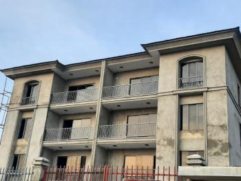 Serviced with 24hours Light New 3 Bedroom Flat with Air Conditioner, Oniru, Victoria Island (vi), Lagos, Flat / Apartment for Rent