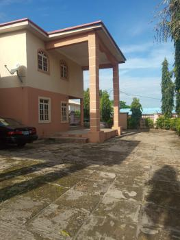 4 Bedrooms Twin Duplex with 1 Bedroom Bq Each, Fha, Lugbe District, Abuja, Semi-detached Duplex for Sale