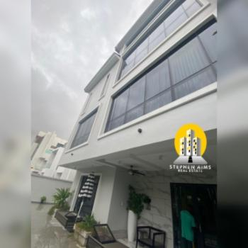 Exquisitely Built 7 Bedrooms Detached Duplex with a Pool, Gym, Cinema. Etc, Banana Island, Ikoyi, Lagos, Detached Duplex for Sale