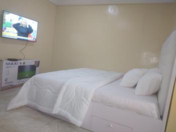 Exquisite Studio Apartment, Maries Court, Rev Ogunbiyi Street Off Oba Ogunjobi Way, Ikeja Gra, Ikeja, Lagos, Self Contained (single Rooms) Short Let