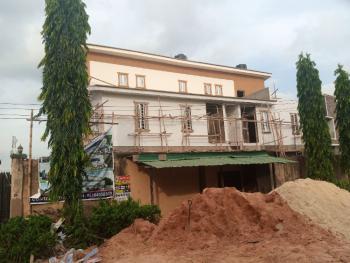 4 Bedroom Semi Detached Duplex with a Room Bq, Unilag Estate, Gra Phase 1, Magodo, Lagos, Semi-detached Duplex for Sale