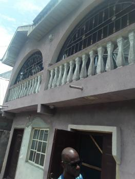 a Storey Building on a Half Plot of Land in a Serene Environment, Shibiri, Itegbin Beach Road, Ojo L.g.a, Ojo, Lagos, Block of Flats for Sale
