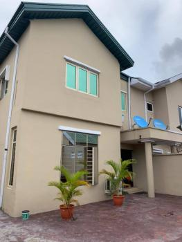 4 Bedroom Semi-detached House Within a Gated Estate, Oba Oyekan Estate, Lekki Phase 1, Lekki, Lagos, Semi-detached Duplex for Rent