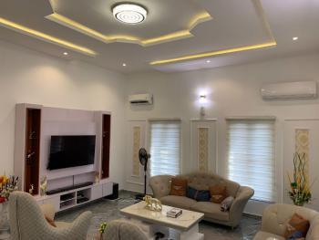 3bedroom Fully Furnished Detached Bungalow, Thomas Estate, Lekki Expressway, Lekki, Lagos, Detached Bungalow for Sale