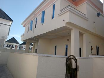 New and Well Finshed 4bedroom Duplex, Thomas Estate, Ajah, Lagos, Semi-detached Duplex for Sale
