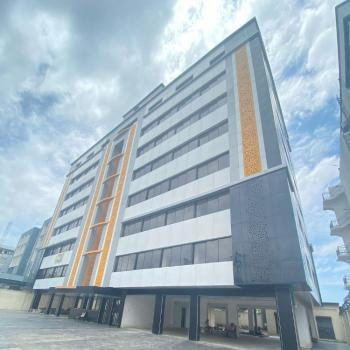 Prime, Victoria Island (vi), Lagos, Office Space for Rent