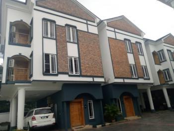4 Bedroom Terrace Duplex + Swimming Pool, Lekki Phase 1, Lekki, Lagos, Terraced Duplex for Rent