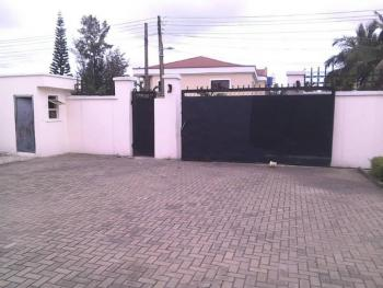 4 Bedroom Semi Detached Duplex + 2 Bq, Osborne Estate, Osborne, Ikoyi, Lagos, Semi-detached Duplex for Rent