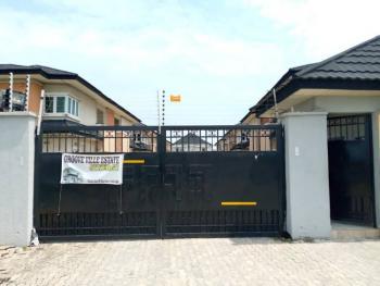 4 Bedroom Duplex, Groove Ville Estate, New Road, Lekki Expressway, Lekki, Lagos, Semi-detached Duplex for Rent