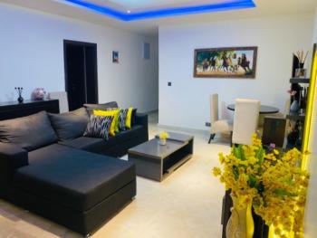 1 Bedroom Apartment, Lsdpc Estate Freedom Way, Ikate, Lekki, Lagos, Flat / Apartment Short Let