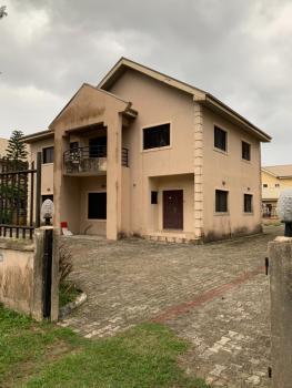4 Bedroom Fully Detached Duplex with 2 Room Stand Alone Bq, Ocean Bay Estate, Lekki, Lagos, Detached Duplex for Rent