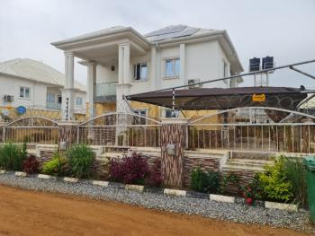Hot and Fresh 4 Bedrooms Fully Detached Duplex Plus 2 Rooms Boys Quarter, Oil-spring Estate (nnpc Estate), Fha (f.h.a), Lugbe District, Abuja, Detached Duplex for Sale