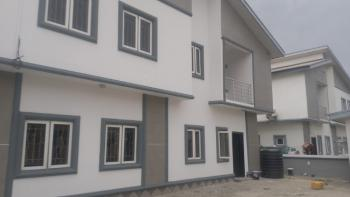 Attractive 4 ( Four ) Bedroom Detached Duplex  with Boysquater, Lekkipalm City Estate Off Ado Road By Thomas, Ajah, Lagos, Detached Duplex for Rent