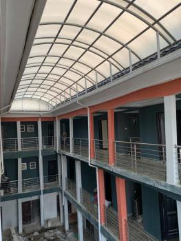 Shops and Corporate Office Space in a Modern Shopping Mall, Ibafo Market, Along Lagos-ibadan Express Road, Asese, Ibafo, Ogun, Plaza / Complex / Mall for Rent
